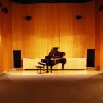 Auditorium Yamaha