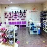 Réalisation complète boutique (Nancy)