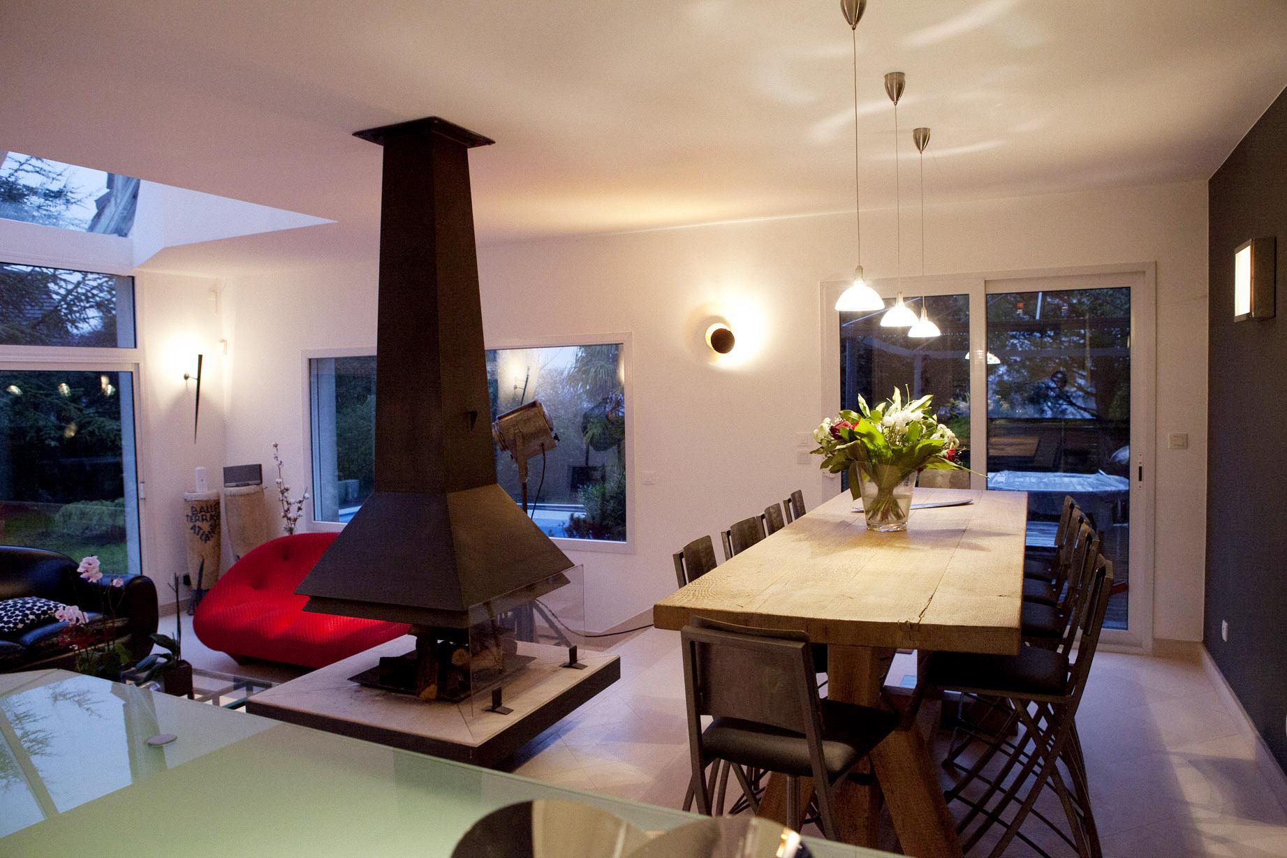 agencement d 39 int rieur aptitude design. Black Bedroom Furniture Sets. Home Design Ideas