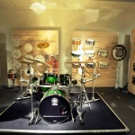 Yamaha_Showroom guitares & percussion (5)