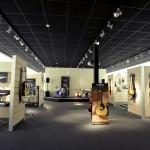 Yamaha_Showroom guitares & percussion (6)