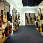 Yamaha_Showroom guitares & percussion (7)