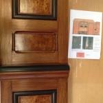 Echantillons faux bois