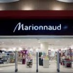 Agencement Boutique Marionnaud