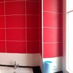 Rénovation d'une salle de bain ancienne